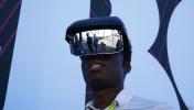 Apple geliştirdiği AR / VR başlığı ile çığır açacak!