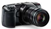 Blackmagic Pocket Cinema 4K duyuruldu!