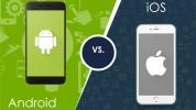 Apple'dan Android'e tarihi gönderme!