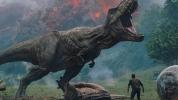 Jurassic World Fallen Kingdom yeni fragmanı çıktı!