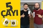Kablosuz mouse hediyeli canlı yayın! – 5 Çayı #177