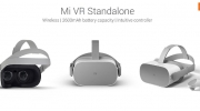 Xiaomi Mi VR tanıtıldı!