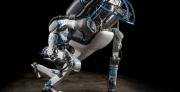 Atlas Robot bomba gibi geliyor! (Video)