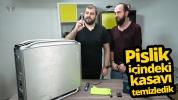 Bilgisayara bahar temizliği nasıl yapılır?