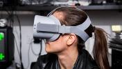 Google ve LG'den VR gözlükler için OLED ekran!