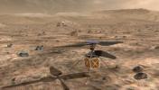Mars'a helikopter gönderilecek!
