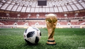 2018 Dünya Kupasını 4K nasıl izlerim?