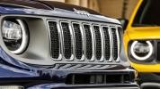 2019 Jeep Renegade Limited ve Trailhawk tanıtıldı!