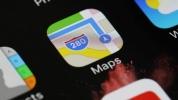 Apple Haritalar Dünya genelinde çöktü!