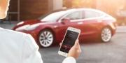 Araba anahtarları akıllı telefonumuz olacak!