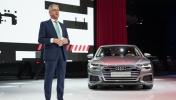 Audi CEO'su için şok tutuklama kararı!