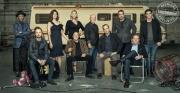 Breaking Bad ekibi yeniden bir araya geldi!