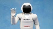 En sevimli robot Honda Asimo emekliye ayrılıyor