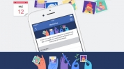Facebook'tan geçmişe götürecek yeni bir özellik!