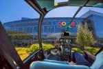 Google drone konusunda geri adım attı!