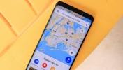 Google Haritalar güncellendi! İşte sunulan yenilik!