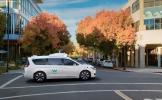 Google'ın sürücüsüz taksileri Avrupa'ya göz kırpıyor!
