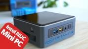 Intel NUC inceleme – Eve ofise minik medya bilgisayarı!