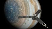 Juno uzay aracı için karar verildi!