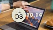 macOS 10.14, WWDC 2018 öncesi ortaya çıktı!