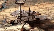 Mars Opportunity ölme riskiyle karşı karşıya!