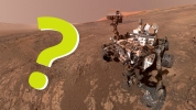 NASA, Mars'ta ilk yaşam kanıtını buldu! (VİDEO)