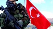 Türk askeri gerçek hayatta PUBG oynadı!