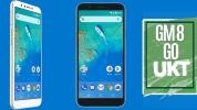 General Mobile GM 8 Go Uzun Kullanım Testi