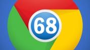 Chrome 68 çıktı! Hemen indirin!