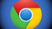 Chrome materyal tasarım görünümü nasıl aktifleştirilir?
