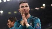 Ronaldo'nun veda mektubu sosyal medyada olay oldu!