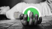 Sahte WhatsApp mesajı cinayetle sonuçlandı!