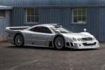 Bu Mercedes milyon dolarlara satılacak!