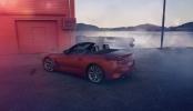 2019 BMW Z4 basın görselleri sızdırıldı!