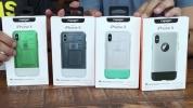 Spigen iPhone X kılıflarını kim kazanacak? – 5 Çayı #188