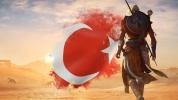 AC Origins Türkçe oldu!