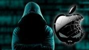 Genç hacker Apple sunucularını sömürdü!