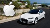 Apple, Tesla'nın başına adeta bela oldu!