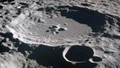 Ay'da su buzulları için yeni kanıtlar bulundu!