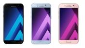 Galaxy A5 2017 güncelleme aldı