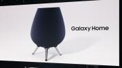 Samsung'un akıllı hoparlörü Galaxy Home tanıtıldı!