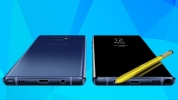 Galaxy Note 9 ekranı en iyi ekran!