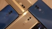Huawei Mate 20 Lite satışa çıktı!