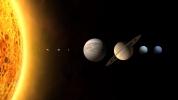 Güneş Sistemi dışında dev manyetik alan keşfedildi!