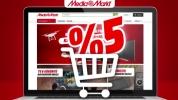 MediaMarkt Web indirimleri başladı!