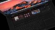 Muhteşem MacBook Pro konsept çalışması!