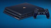 PS4 Pro 500 Million Limited Edition duyuruldu!