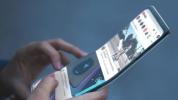 Samsung Galaxy X konsept görselleri büyülüyor!