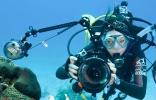 Kullanabileceğiniz en iyi sualtı kameraları
