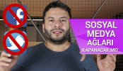 Sosyal medya ağlarına yasak mı gelecek? (ÖZEL VİDEO)